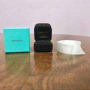 Tiffany & Co 3pc Gift Set Empty Ring Box